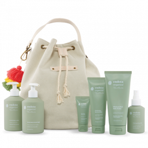 Mother & Baby care collection
