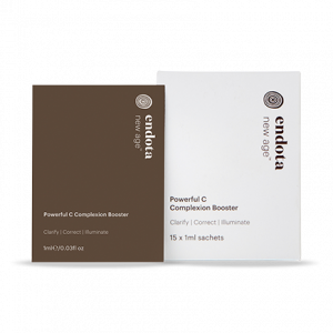 Powerful C Complexion Booster
