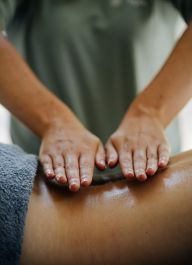 Relax Massage & Facial for $150